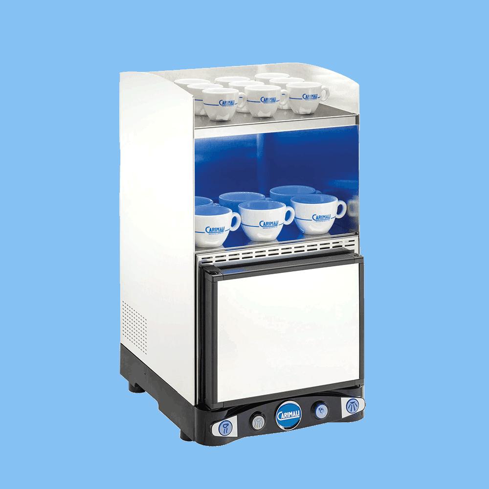 Carimali Køleskab Hot & Cold